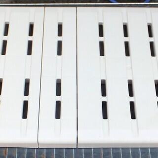 ☆引っ越し・運搬・移動・整理に便利なパレット 長さ3段階◆重い物...