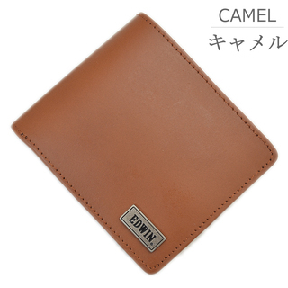 EDWIN エドウィン ウォレット 二つ折り 財布 【新品】