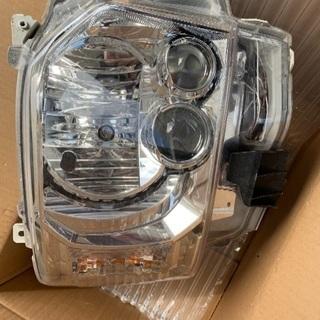 4型LED ヘッドライト 左右