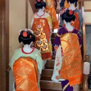 日本舞踊サークル始めちゃいます✨