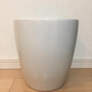 植木鉢  陶器 鉢カバー  7〜8号サイズ