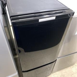 J130 【動作確認、クリーニング済】冷凍冷蔵庫 122L…