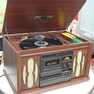 札幌市 COLUMBIA 日本コロンビア レコード CD ラジオ...