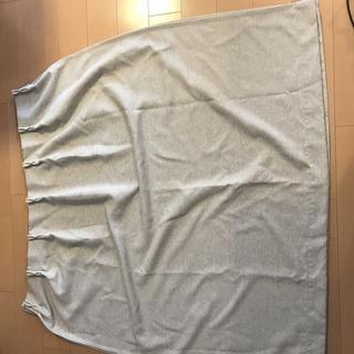 無印良品 カーテン 100cm×135cm 中古1組目