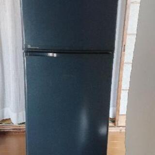 冷蔵庫(ジャンク)