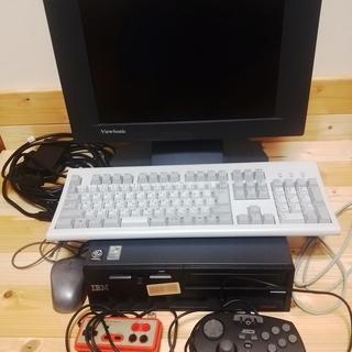 最終値下げ中‼ ThinkCentre 8320-KJ4 (美品...