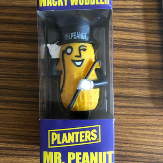 Funko Mr.peanuts ミスターピーナッツ フィギュア...