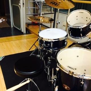 長野・上田・安曇野のドラム教室