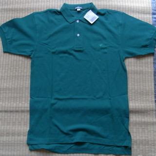 ジョルダーノのポロシャツ