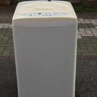 🚛配送無料🔰当日配送‼️2015年製 ✨洗濯容量 4.6kg