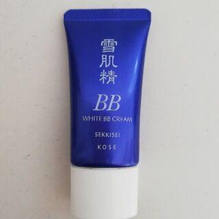 コーセー・雪肌精ホワイトBBクリーム(新品・未使用)