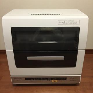 【値下げ】パナソニック 食器洗い乾燥機 NP-TR7