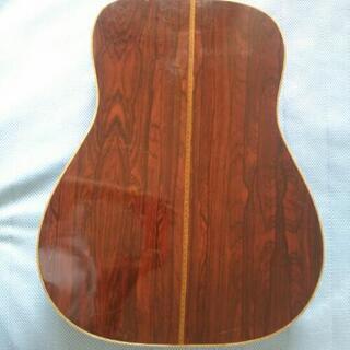 EGIMAのハカランダ ギター 70年代