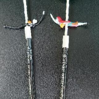 『ナイトメア・ビフォア・クリスマス』の鉛筆。売りますね🎵