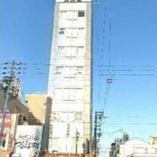 ★貸店舗・事務所★ 西田辺駅1分 バースナック居抜き 8階部分...