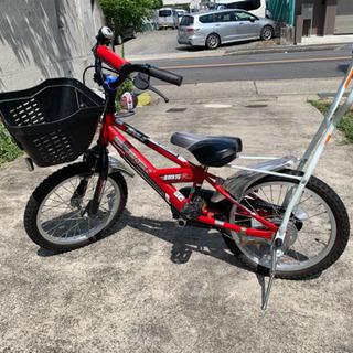 子供用 自転車16インチ