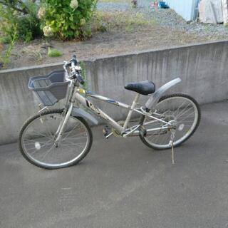 子供用中古自転車