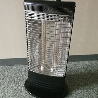 トヨトミ 赤外線ヒーター 電気ヒーター 定価6,000円 TOY...
