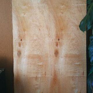 ベニヤ板 (針葉樹合板) 1560x738x12mm