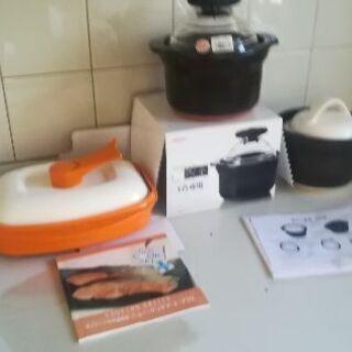 一合炊飯器