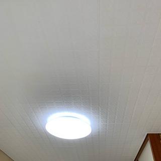 ニス塗り、天井塗装