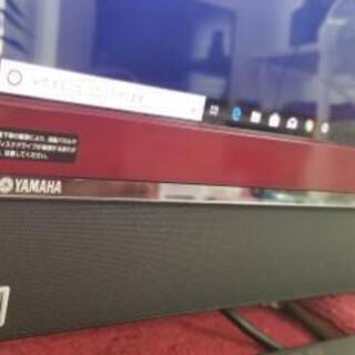 Core i7❣️ SSD❣️ 純正ワイヤレスキーボード付属 NEC一体型パソコン Windows10 VN770 - 札幌市