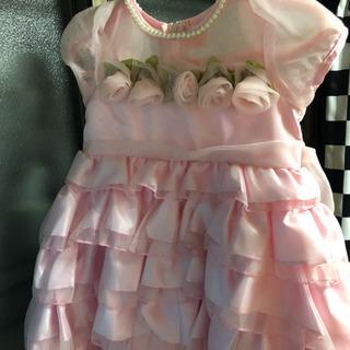 女の子用ドレス