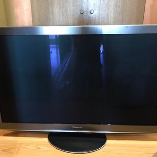 Panasonic 50型プラズマテレビ TH-P50V2 20...