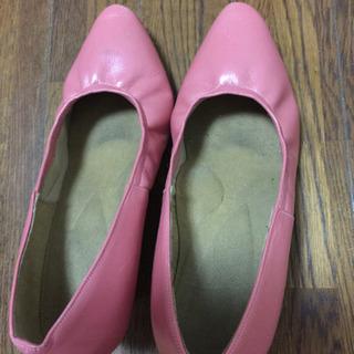 ソーシャルダンス用の靴