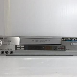 MITSUBISHI(三菱)★S-VHS★ステレオビデオカセット...