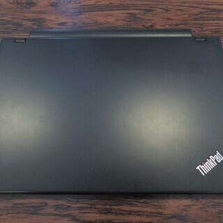 ★国内未発売★ThinkPad x120e/Windows 10...