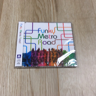 CD  Shion Osaka Metroテーマソング
