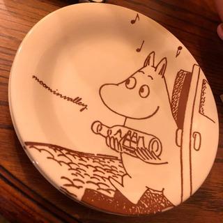 ムーミン ペア食器