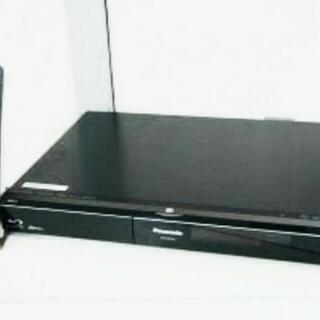 地デジHDD&DVD&Blu-rayレコーダー!W録2! BS,CS