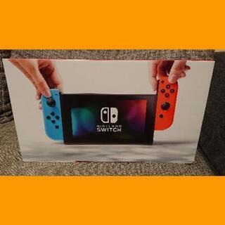 【新品】Nintendo Switch  ★3000円クーポン付...