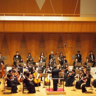 【弦楽器募集中!】練馬区で活動するアマチュアオーケストラ♪