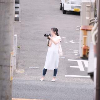 カメラサークル 次回は第35回 8/24(土)(撮影散歩の集まり...