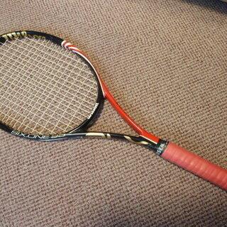 ウィルソン テニスラケット Wilson SIX.ONE 95 BLX