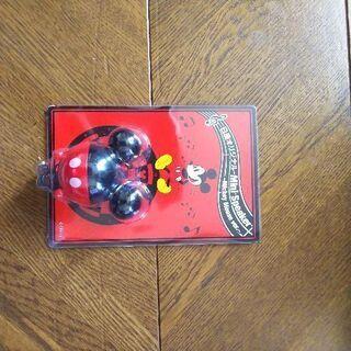 【非売品】ミッキーマウススピーカー