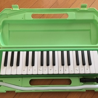 【200円】鍵盤ハーモニカ