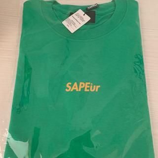 SAPEurTシャツ
