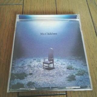 Mr.Children他 CD&CDシングル