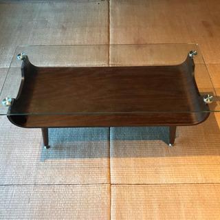 MOTIF 曲げ木センターテーブル