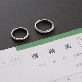 ≪新潟県≫ 離婚届や婚姻届の証人欄の署名代行をいたします。