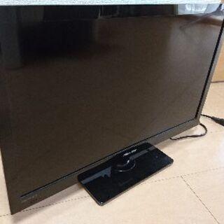 ハイビジョン液晶テレビ ジャンク品の画像