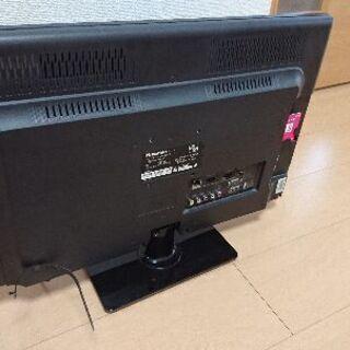 ハイビジョン液晶テレビ ジャンク品 - 堺市