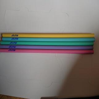 光げんじの鉛筆