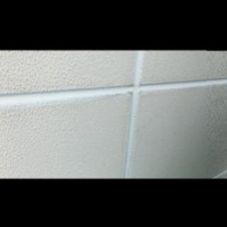 外壁塗装、屋上防水工事行います!