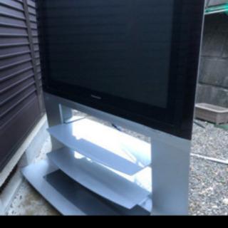 37型デジタルハイビジョンテレビジャンク