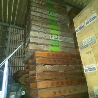 木製 パレット 1000mmX1200mm